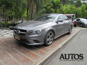 Mercedes Benz Clase Cla 200 Cc1600 Tp