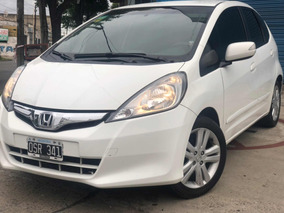 Honda Fit 1.5 Ex-l Mt 120cv 2015