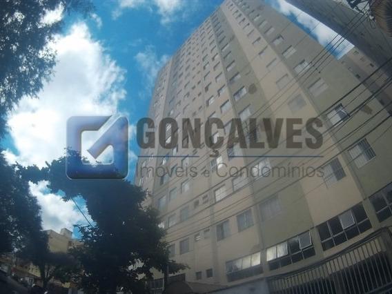 Venda Apartamento Sao Bernardo Do Campo Baeta Neves Ref: 125 - 1033-1-125683