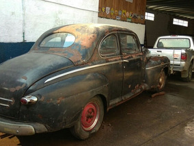 Coupe V8 1946