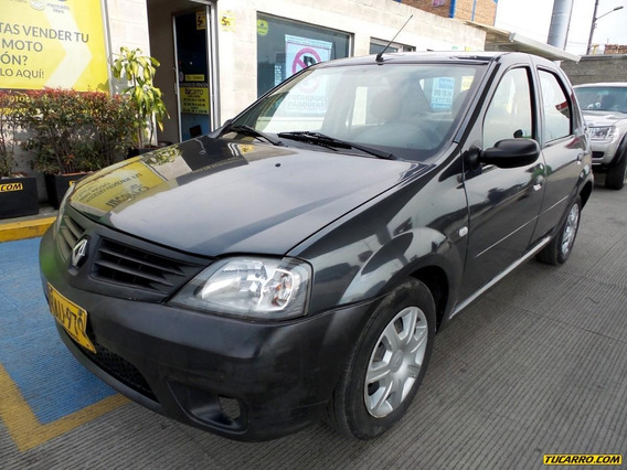 Renault Logan Family