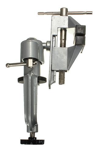 Novo Profissional 360 Graus Mini Tornos De Broca Elétrica Ba