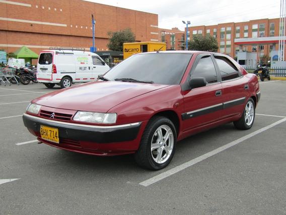 Citroën Xantia Mt 1800