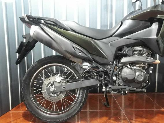 Honda Xre190 Modelo 2018 Medellin