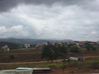 Terreno No Cond. Campo Do Valle