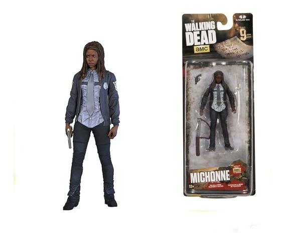 The Walking Dead Michonne Serie 9