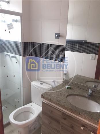 Cobertura Para Venda Em Cabo Frio, Centro, 3 Dormitórios, 1 Suíte, 2 Banheiros, 2 Vagas - Cob082