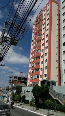 Apartamento Residencial À Venda, Vila Matilde, São Paulo - Ap18424. - Ap18424