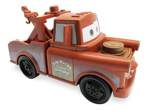 Imagem 1 de 1 de Carros Disney - Carro Roda Livre Mate - Toyng