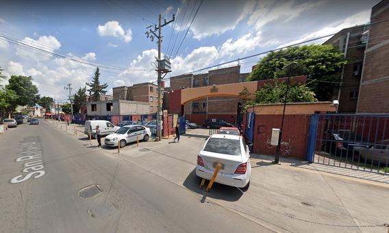 Magnifico Departamento En Lomas De San Lorenzo (tláhuac)