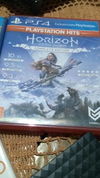 Horizon Zero Down Completo Edition