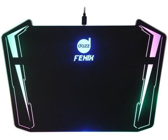 Mousepad Gamer Dazz Fenix Ultra 622223 - Preto