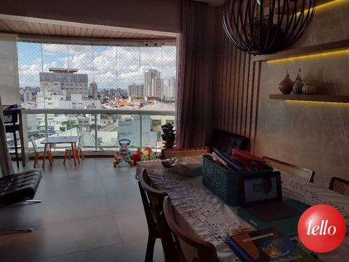 Imagem 1 de 17 de Apartamento - Ref: 226598