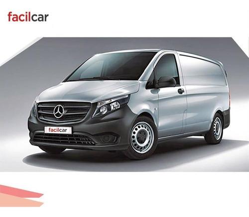 Mercedes-benz Vito 1.6 2021 0km