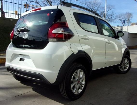 Bonificacion Gobierno $300.000 Fiat Mobi 0km Tomo Usados Z-