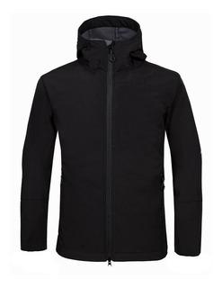 Campera Impermeable Térmica Softshell Nieve Ski Jeans710