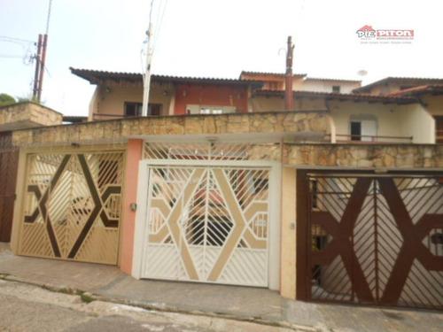Imagem 1 de 16 de Sobrado Com 3 Dormitórios À Venda, 107 M² Por R$ 750.000,00 - Penha De França - São Paulo/sp - So0386