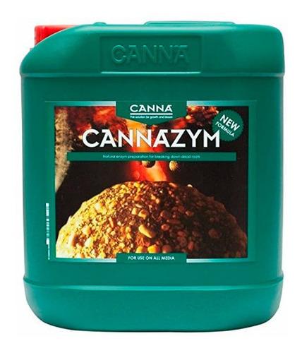 Imagen 1 de 1 de Canna Cannazym 5l