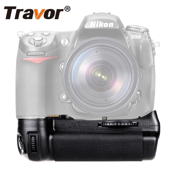 Battery Grip Para Nikon D10 D300 D300s D700 Bg-2d