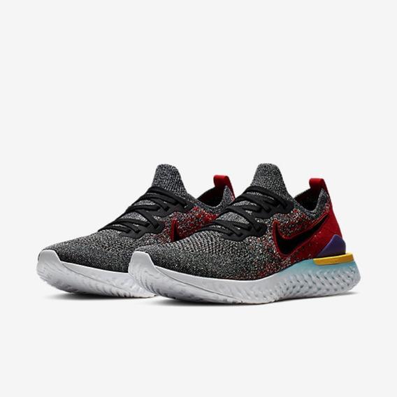Tênis Nike Epic React Flyknit 2 Original