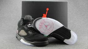 Zapatillas Jordan Air 5 Psg Paris Saint Germain Ua