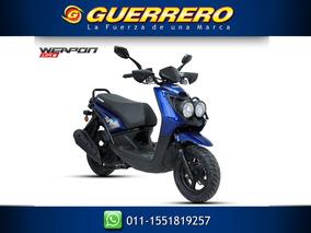 Guerrero 150 .