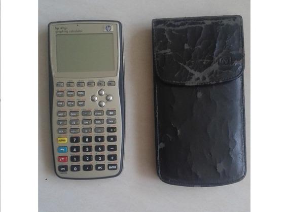 Calculadora Graficadora Hp 49g