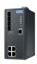 Switch Advantech Eki-7708g-4f-ae 4g + 4sfp Managed Ethernet®