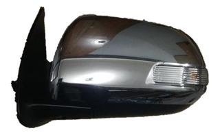 Espejo Retrovisor Izquierdo Electr Toyota Fortuner 2012 2015