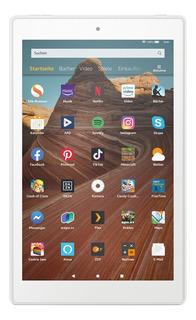 Tablet Amazon Fire Hd 8 Blanco