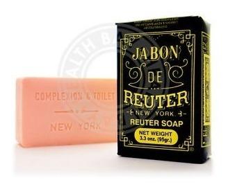 Jabon De Reuter De Murray Lanman - Unidad a $11990