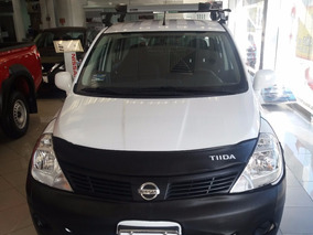 Nissan Tiida 2018 Paga Hasta Diciembre 2017 Bono De $10,000!