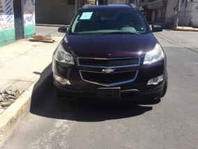 Chevrolet Traverse Recien Legalizada