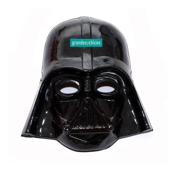 Máscara Star Wars Darth Vader Storm Semirígida Careta