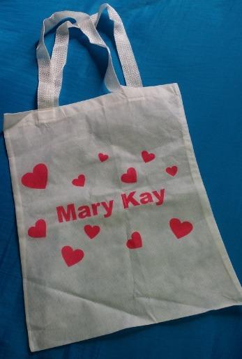 Sacola Mary Kay