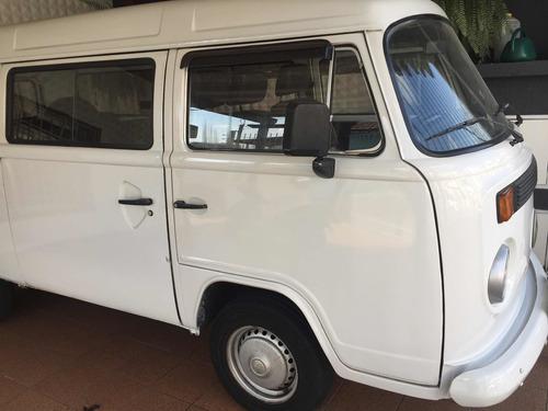 Volkswagen Kombi 1999 1.6 Std 3p Gasolina