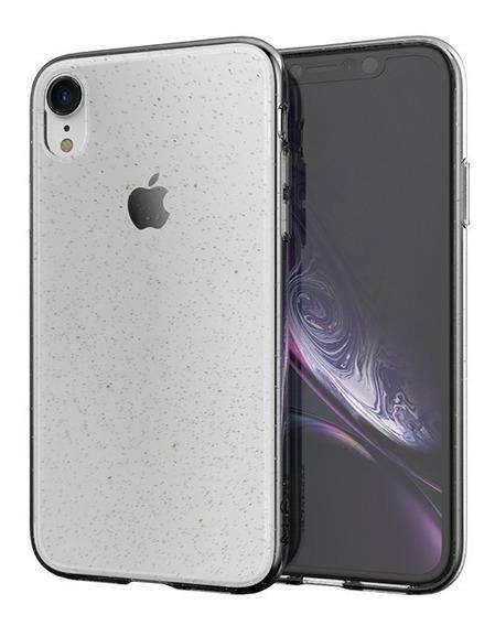 Forro Estuche Protección Artscase iPhone Xr Perlado