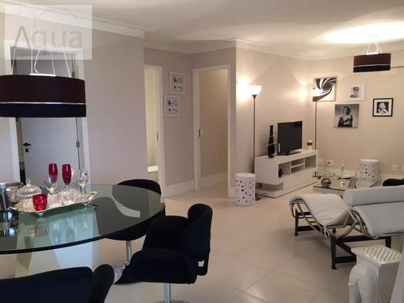 Apartamento Para Venda Em Santo André, Centro, 3 Dormitórios, 3 Suítes, 1 Banheiro, 2 Vagas - Sa027_2-1010110