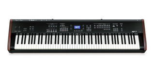 Piano Digital Mp7 Sin Silla Black Kawai
