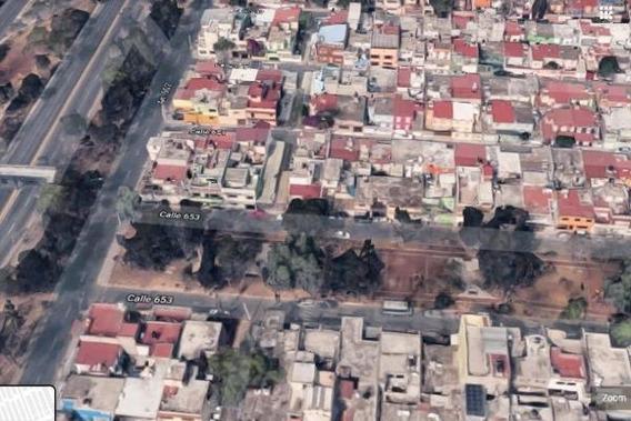 Casa En Venta En San Juan De Aragon V Secc Remate Bancario