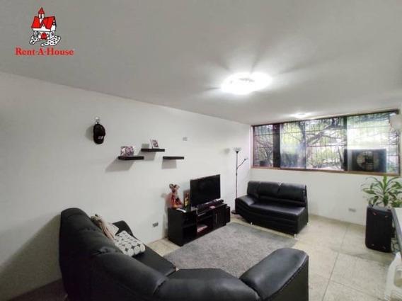 Oportunidad De Apartamento Bermudez Mm 20-18430