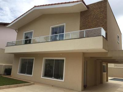 Sobrado Com 4 Dormitórios À Venda, 350 M² Por R$ 1.450.000 - Tremembe - São Paulo/sp - So1152