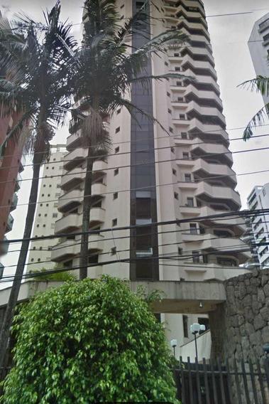 Apartamento Excelente Localização 4 Dorm. Tatuape Itapeti