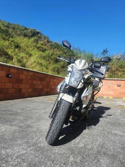 Kawasaki Er 650 Cbf