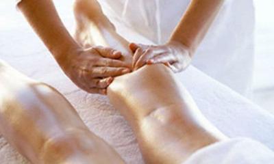 Masoterapia A Domiclio (masaje)