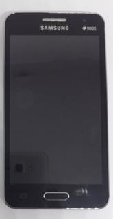 Samsung G355m/ds Galaxy Preto C/ Defeito S/ Garantia