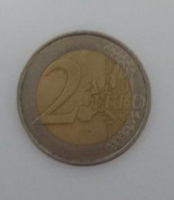 Moeda Euro Da Alemanha - Colecionador