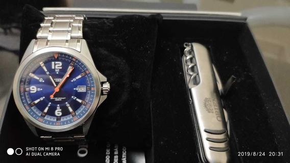 Relógio Orient Masc.