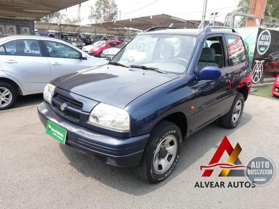 Suzuki Grand 2000