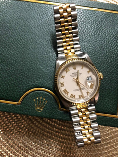 Rolex Datejust Original